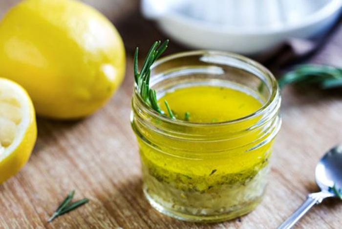 Aliño al Limón