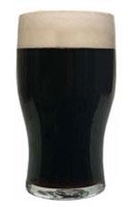 Baby Guinness.