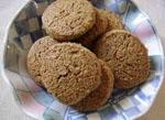 Biscotti de Almendra - Galletas de Almendra (Thermomix).