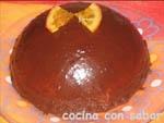 Bizcocho de Naranja y Semillas de Amapola