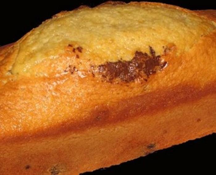 Bizcocho de Nueces, Pasas y Chocolate