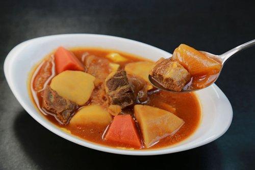 Borsch Sopa Rusa