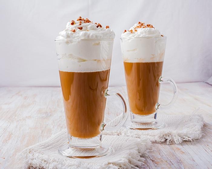 Café con Nata y Cacao