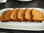 Cake de Atun y Tomate.