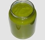 Caldo Vegetal Concentrado (Thermomix)