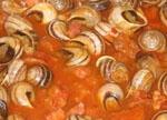 Caracoles Picantitos (Chef 2000).