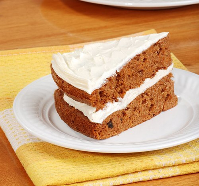 Carrot Cake Americano