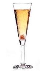 Champagne Bitter.