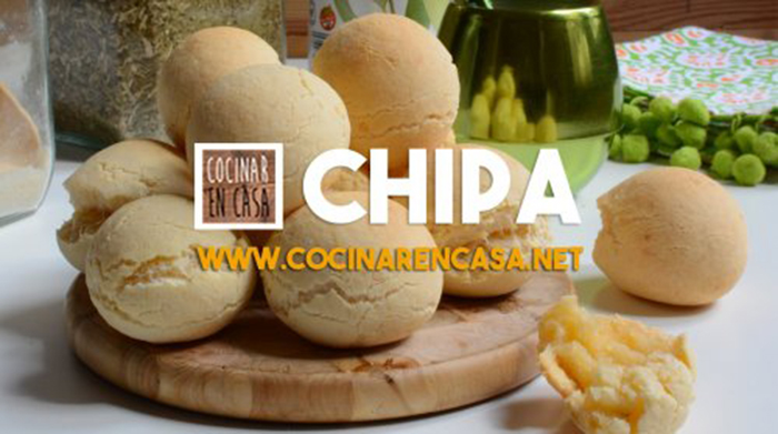 Chipa - Pan de Queso