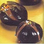 Chocotejas Peruanas.