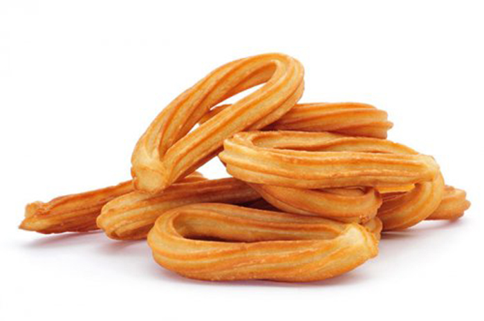 Churros Light