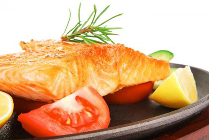 Cómo Cocinar Salmón a la Plancha Jugoso