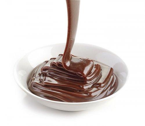 Cómo Espesar la Salsa de Chocolate