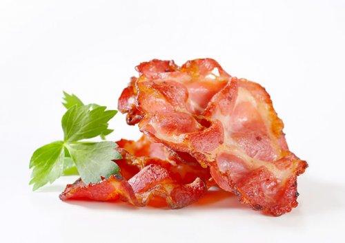 Cómo hacer el Bacon Crujiente y con Menos Grasa