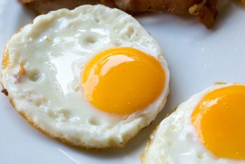 Cómo Hacer un Huevo Frito Perfecto