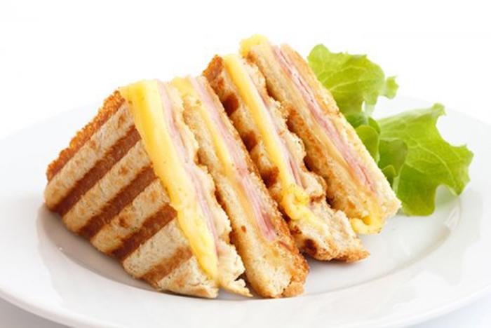 Cómo Hacer un Sándwich Mixto Perfecto