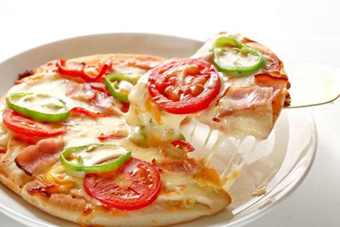 Cómo Hacer una Pizza Extra Cremosa