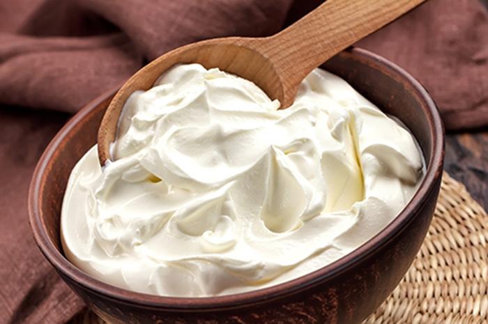Crema Agria