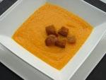 Crema de Calabaza y Otras Verduras.
