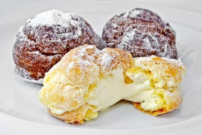 Crema de Vainilla para Tartas y Pasteles