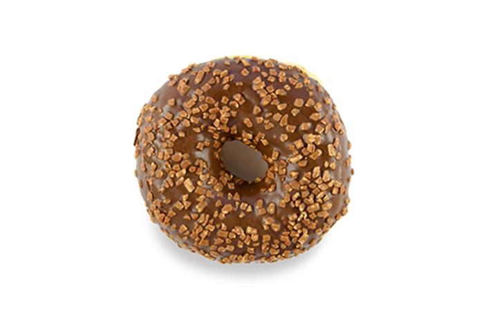 Donut con Nueces