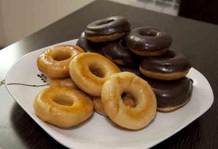 Donuts autenticos
