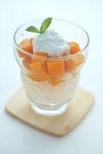 Dulce Especial de Mango.