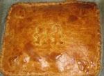 Empanada de Atun (Thermomix).