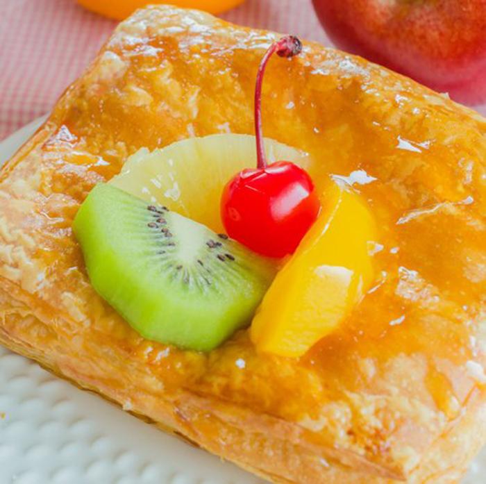 Empanada de Fruta
