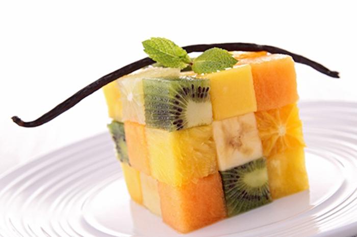 Ensalada Original de Frutas