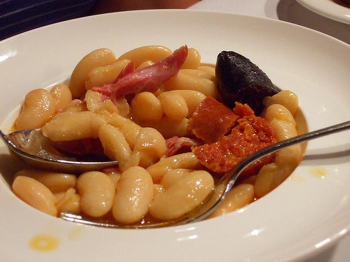 Fabada Asturiana Autentica