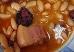 Fabada Asturiana (Olla GM)