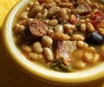 Fabada Asturiana (Tradicional).