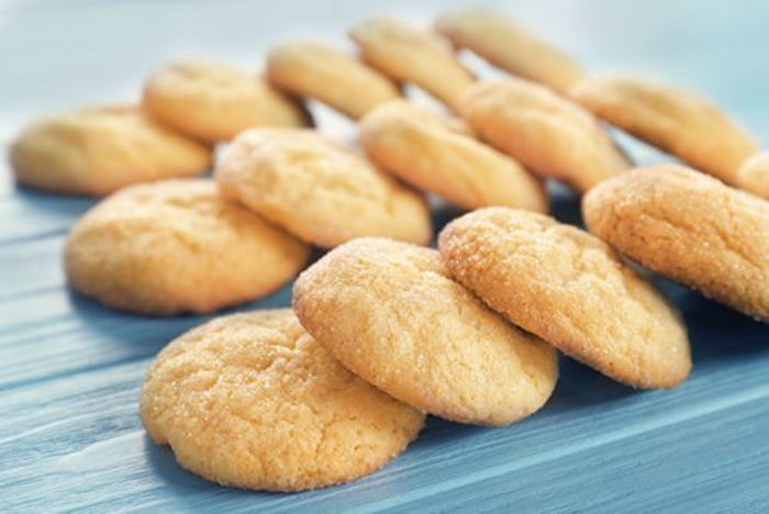 Galletas Campurrianas Sin Azúcar