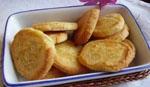 Galletitas de Queso - Biscotti Al Grana Padano