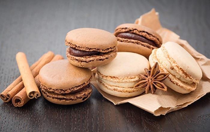 Macarons Caseros