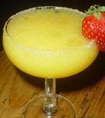 Margarita de Naranja.