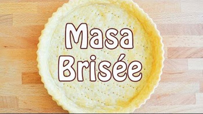 Masa Brisée