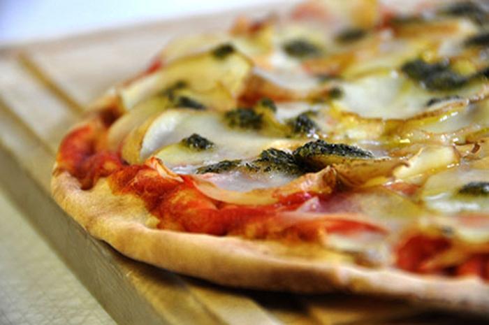 Masa para Pizza Thermomix