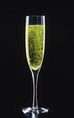 Midori Champagne.