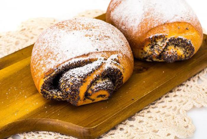 Napolitanas Gourmet