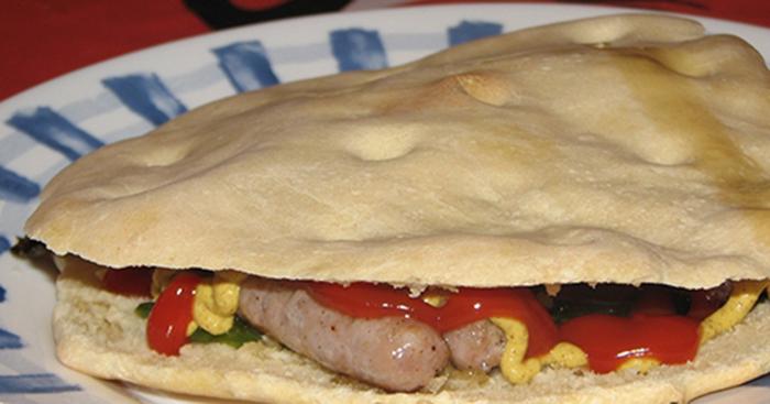 Pan Arabe de Cefiro.