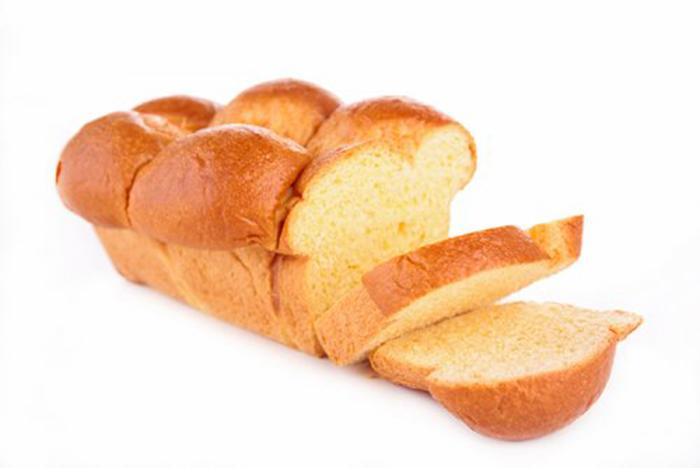 Pan de Brioche Esponjoso