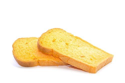 Pan de Molde con Zanahoria