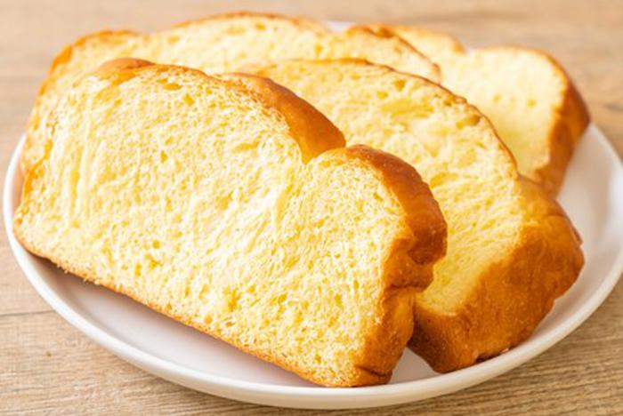 Pan de Molde de Boniato