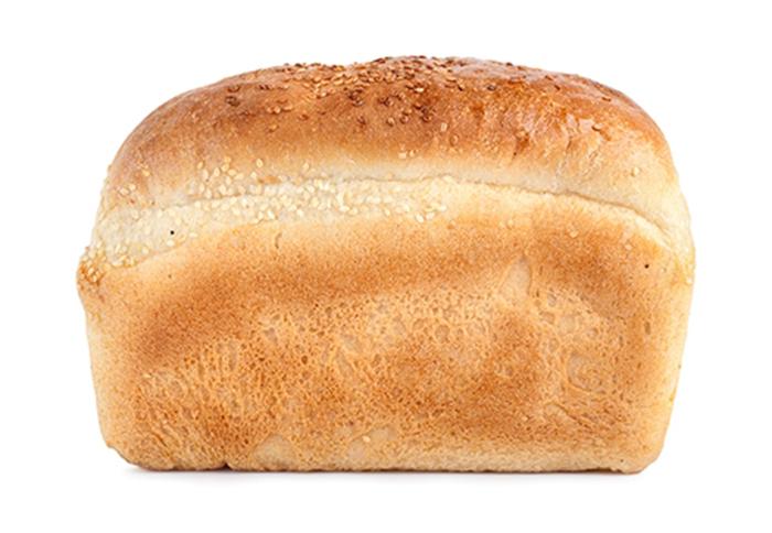 Pan de Molde Muy Esponjoso
