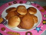 Pastas de Mantequilla para el Té