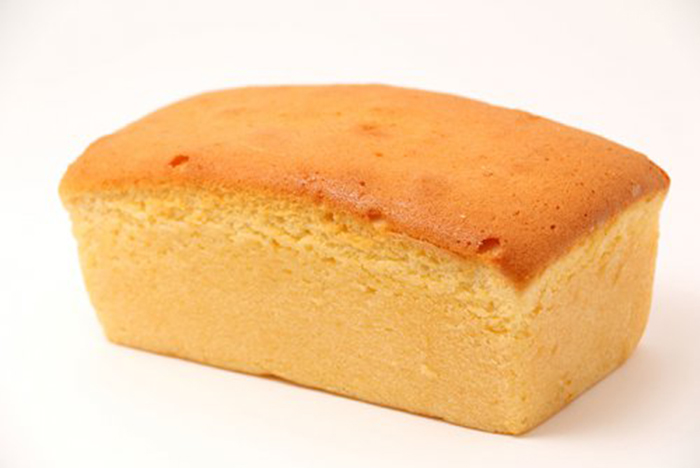 Pastel de Mantequilla