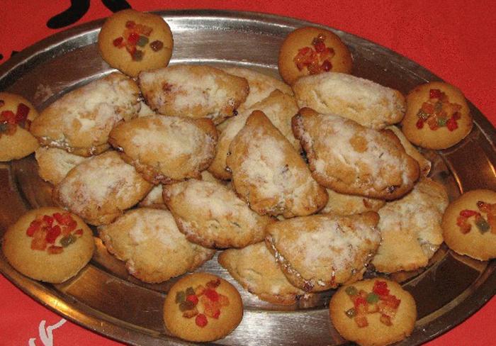 Pastissets de Cabello de Angel