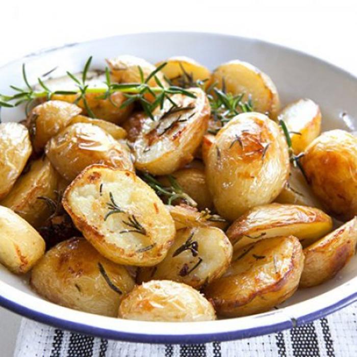 Patatas al Horno